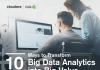 TechProspect-10-Ways-to-Transform-Big-Data-Analytics-into-Big-Value-Qlik_Cloudera_BigData_eBook_020818
