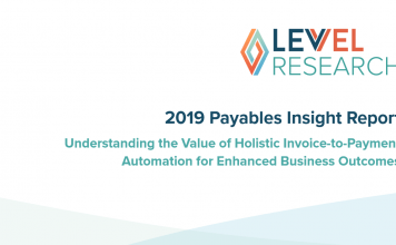 TechProspect-2019_Payables_Insight_Report_Yooz TechProspect -TechProspect