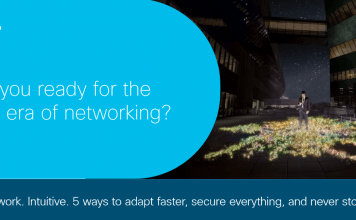 techprospect TechProspect Are you ready for the new era of networking pdf 1 356x220