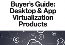 TechProspect-Buyers-Guide-Desktop-and-App-Virtualization-Products Securing the Journey to Cloud -TechProspect