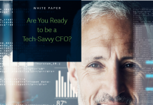 TechProspect-The-Tech-Savvy-CFO-White-Paper More than a Buzzword – How to Deliver on the Promise of Machine Learning -TechProspect