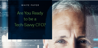 TechProspect-The-Tech-Savvy-CFO-White-Paper