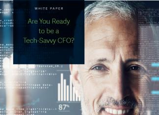 TechProspect The Tech Savvy CFO White Paper 324x235