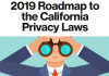 TechProspect-2019 Roadmap to the California Privacy Laws pdf