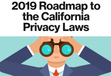techprospect TechProspect 2019 Roadmap to the California Privacy Laws pdf 218x150