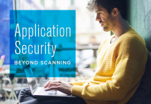 TechProspect-Application_Security_Beyond_Scanning Is All AI Created Equal? Or Do You Need a Radical Approach To Cybersecurity? -TechProspect