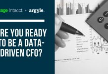 TechProspect-Are You Ready to be a Data-Driven CFO