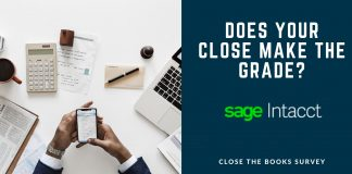 TechProspect-Does your close make the grade