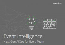 TechProspect-Event_Intelligence_Next-Gen_AIOps_for_Every_Team Building the Cognitive Enterprise: Nine Action Areas -TechProspect