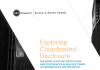TechProspect-Exploring_Coordinated_Disclosure