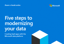 TechProspect-Five_Steps_to_SaaS_Data_Modernization New Year…New ERP? Growth, Efficiency, Cost Savings, Visibility, Agility and More -TechProspect