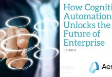 TechProspect How Cognitive Automation Unlocks the Future of Enterprise 218x150