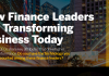 techprospect TechProspect How Finance Leaders are Transforming Business Today 100x70