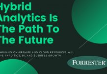 TechProspect-Hybrid_Analytics_is_the_Path_to_the_Future Building the Cognitive Enterprise: Nine Action Areas -TechProspect