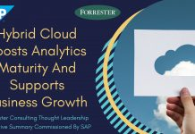 TechProspect-Hybrid_Cloud_Boosts_Analytics_Maturity_And_Supports_Business_Growth An Open Approachto Digital Transformation -TechProspect