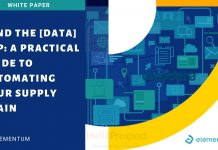 TechProspect Mind the Data Gap A Practical Guide to Automating Your Supply Chain 218x150