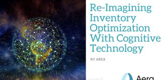 TechProspect-Re-Imagining-Inventory-Optimization-With-Cognitive-Technology