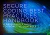 TechProspect Secure Coding Best Practices Handbook 100x70
