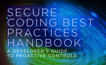 TechProspect-Secure_Coding_Best_Practices_Handbook TechProspect -TechProspect
