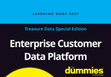 TechProspect-The_Dummies_Guide_to_Enterprise_Customer_Data_Platforms The Self Service Reality -TechProspect