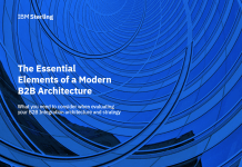 TechProspect-The_Essential_Elements_of_a_Modern_B2B_Architecture 3 Software Development Trends to Watch in 2021 -TechProspect