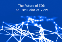 TechProspect-The_Future_of_EDI_An_IBM_Point-of-View The world's first financial services-ready public cloud -TechProspect