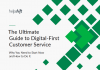 techprospect TechProspect The Ultimate Guide to Digital First Customer Service 100x70