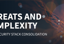 TechProspect Threats and Complexity Drive Security Stack Consolidation Infographic 218x150