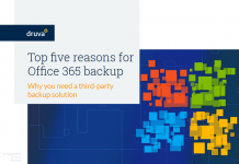 TechProspect-Top_five_reasons_for_Office_365_backup