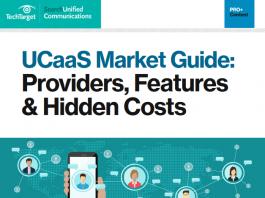 TechProspect-UCaaS_Market_Guide_Providers_Features_&_Hidden_Costs_ TechProspect -TechProspect