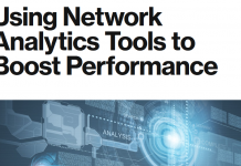 TechProspect-Using Network Analytics Tools to Boost Performance pdf TechProspect -TechProspect