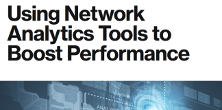 TechProspect-Using Network Analytics Tools to Boost Performance pdf