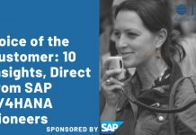 TechProspect-Voice_of_the_Customer_10_Insights_Direct_from_SAP_S4HANA_Pioneers The Future of Workloads Without Limits -TechProspect