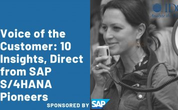 TechProspect-Voice_of_the_Customer_10_Insights_Direct_from_SAP_S4HANA_Pioneers TechProspect -TechProspect