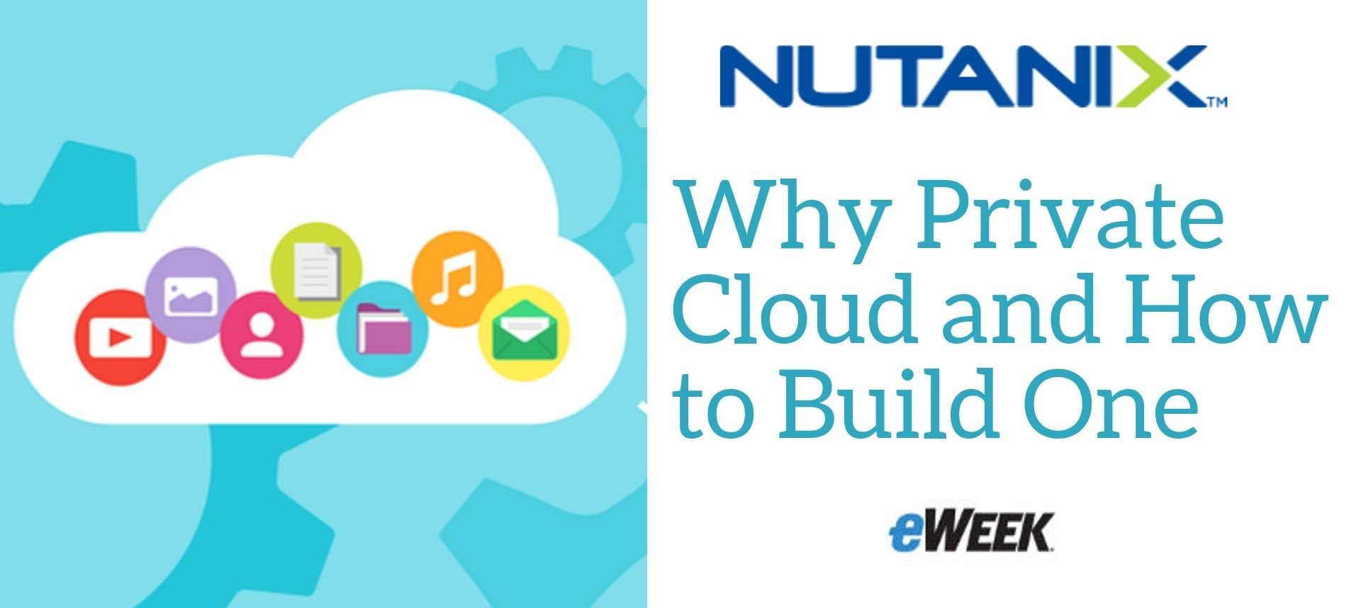 Why Private Cloud & How To Build One -TechProspect