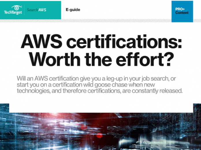 TechProspect-AWS_certifications_Worth_the_effort