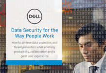 TechProspect-Data_Security_for_the_Way_People_Work TechProspect -TechProspect