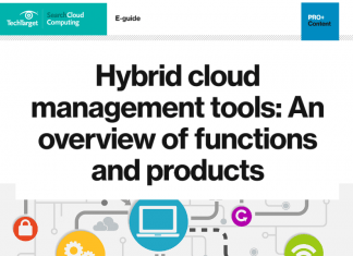 TechProspect-Hybrid_cloud_management_tools_An_overview_of_functions_and_products TechProspect -TechProspect