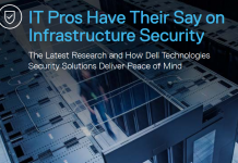 TechProspect-IT_Pros_Have_Their_Say_on_Infrastructure_Security Why a Backup Strategy for Microsoft Office 365 is Essential for Security, Compliance, and Business Continuity -TechProspect