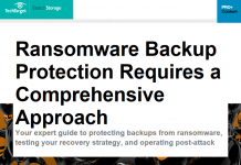 TechProspect-Ransomware_Backup_Protection_Requires_a_Comprehensive_Approach 2020 State of Unplanned Work Report EMEA -TechProspect