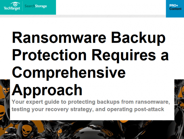 TechProspect-Ransomware_Backup_Protection_Requires_a_Comprehensive_Approach