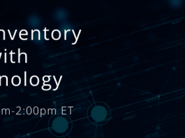 TechProspect-Re-Imagining Inventory Optimization with Cognitive Technology