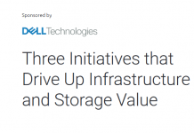 TechProspect-Three_Initiatives_that_Drive_Up_Infrastructure_and_Storage_Value