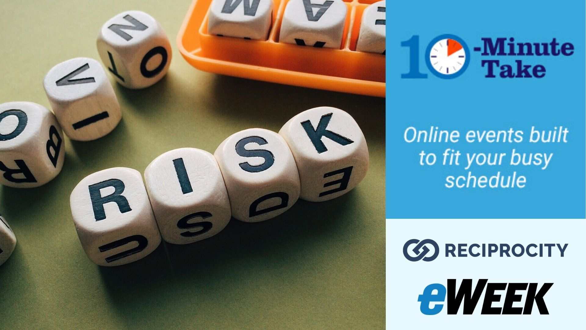 Risk – What is it and How to Address -TechProspect
