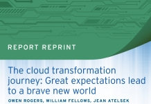 Maintaining Data Protection in a Hybrid, Multicloud World -TechProspect