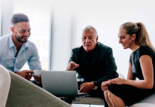 Digital Transformation for Midmarket Organisational Success -TechProspect