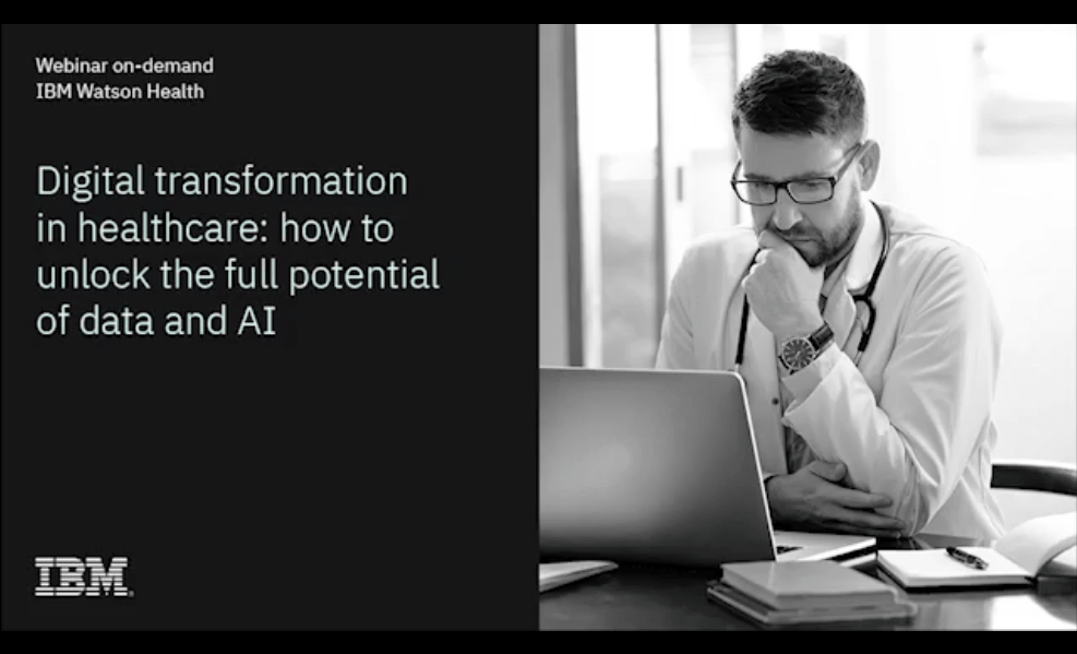 Digital Transformation in Healthcare: How to Unlock the Full Potential of Data and AI -TechProspect Digital Transformation in Healthcare: How to Unlock the Full Potential of Data and AI -TechProspect