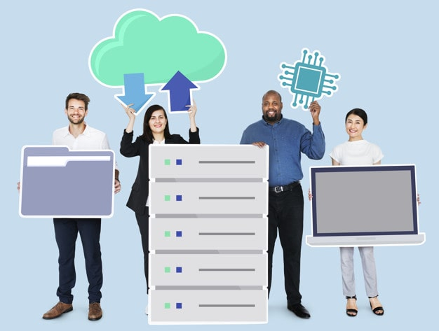 Eight Steps To Cloud-native Application Development