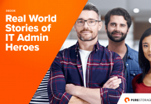Real World Stories of IT Admin Heroes -TechProspect