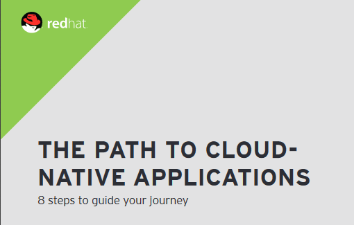 The Path To Cloud-native Application